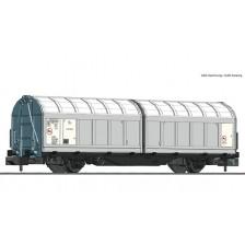 Fleischmann 826250 - AAE Schiebewandwagen, Gattung Hbbillns