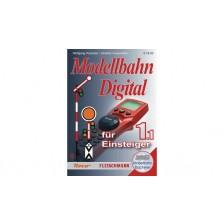 Roco 81385 - Modellbahn-Handbuch: Digital für Einsteiger Band 1.1