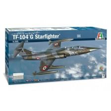 Italeri 2509 - Lockheed Martin TF-104 G Starfighter (NL Koninklijke Luchtmacht) 1/32