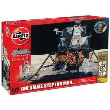 "Airfix 50106 - ""One Small Step For Man..."" Model Set 1/72"