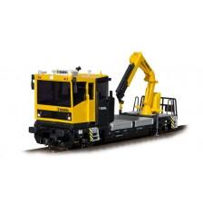 Viessmann 2611 - DB Netz Gleiskraftwagen ROBEL 54.22 (AC Sound)