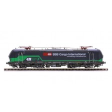 LS Models 17110 - ELL Austria GmbH / SBB Cargo Elektrolokomotive Baureihe 193 Vectron (DC)