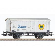 """Piko 58943 - FS Kühlwagen """"Wührer"""""""