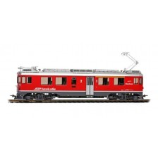 """Bemo 1269115 - RhB Elektrotriebwagen ABe 4/4 55 """"Diavolezza"""""""