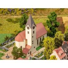 Faller 282778 - Kerk St. Johannes Baptist