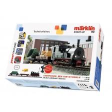 """Marklin 29133 - Startpackung """"Mein Start mit Märklin"""""""