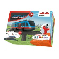 "Marklin 29307 - my world - startset ""Airport Express - viaductspoorweg"""