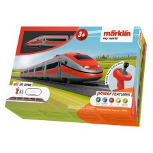 "Marklin 29334 - my world - Startset ""Italiaanse sneltrein"""