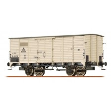 Brawa 49720 - DSB Gedeckter Güterwagen IE