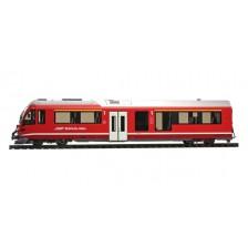 Bemo 3298181 - RhB Albula-Gliederzug AGZ Steuerwagen Ait 578 02