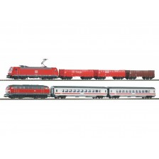 Piko 59013 - PIKO SmartControl light 2-Zug-Set (DCC)