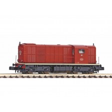Piko 40428 - NS Diesellocomotief 2456 (DC)