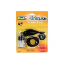 Revell 29701 - Airbrush Spray Gun - Starter Class