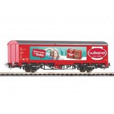 "Piko 58782 - DB AG Gedeckter Güterwagen ""Wikana/Othello"""