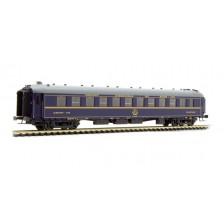 Pi.R.A.T.A. 97017 - FS Schlafwagen Typ YB CIWL