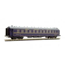 Pi.R.A.T.A. 97018 - FS Schlafwagen Typ YB CIWL