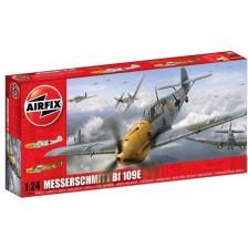 Airfix A12002A - Messerschmitt Bf109E 1/24