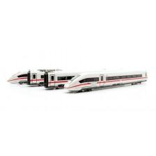 Piko 51403 - DB-AG 4-tlg. Elektrotriebzug Baureihe 412 ICE 4 (AC Sound)