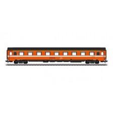 Marklin 42911 - FS Abteilwagen Az 1. Klasse Bauart Eurofima
