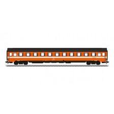 Marklin 42922 - FS Abteilwagen Bz 2. Klasse Bauart Eurofima