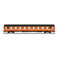 Marklin 43511 - SNCB/NMBS Abteilwagen AI6, 1. Klasse, Bauart Eurofima