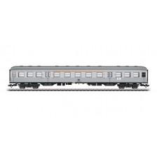 Marklin 43898 - DB Nahverkehrswagen 1./2. Klasse (ABnrzb 704)