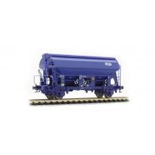 Brawa 49528 - NS Schwenkdachwagen Bauart Tds 241