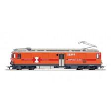 Bemo 1366153 - RhB Bahndienst-Triebwagen Xe 4/4 272 01 mit Sound