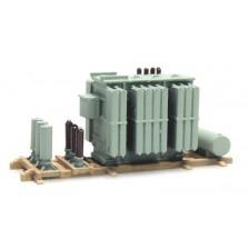 Artitec 316.066 - Lading: AEG Transformator