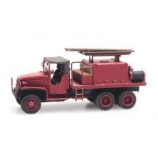 Artitec 316.069 - GMC 353 Brandweer