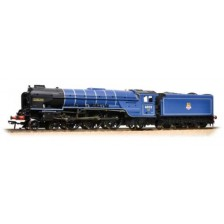 """Bachmann 32-561 - Class A1 60122 """"Curlew"""" BR Express Blue"""