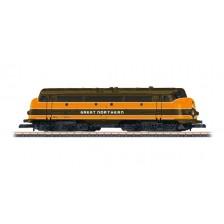 Marklin 88636 - TÅGAB Diesellokomotive Serie 1100