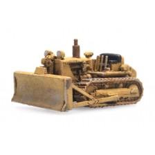 Artitec 322.019 - Bulldozer D7 geel