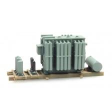 Artitec 322.021 - Lading: AEG Transformator