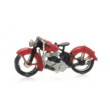 Artitec 322.038 - US motor civiel