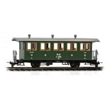 Bemo 3234134 - RhB C 2014 Zweiachs-Personenwagen