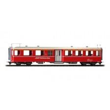 Bemo 3245129 - RhB A 1252 Mitteleinstiegswagen