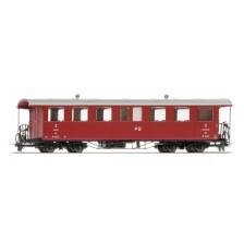 Bemo 3246219 - FO Plattformwagen B 4229