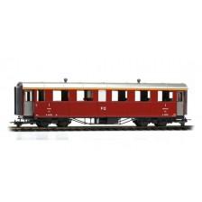 Bemo 3246232 - FO Personenwagen A 4062