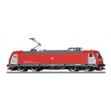 Trix 22656 - DB Schenker Rail Scandinavia Elektrolokomotive BR 185/Traxx 2 (DCC Sound)