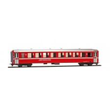Bemo 3250160 - RhB B 2360 Einheitswagen I neurot