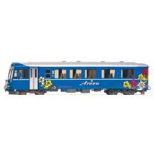 """Bemo 3254143 - RhB Steuerwagen Bt 1703 """"Arosa Express"""""""