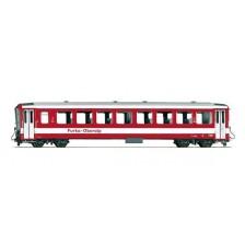 BEMO 3266227 - FO Leichtmetallwagen B 4267