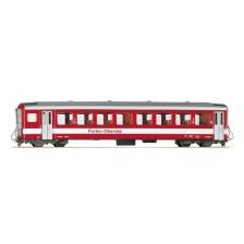 BEMO 3267226 - FO Leichtmetallwagen B 4256