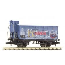 Marklin 80922 - IMA-Sonderwagen 160 Jahre Märklin Z