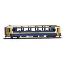 """Bemo 3295300 - MOB Panoramawagen 1.Klasse As 110 """"Panoramic Express"""""""