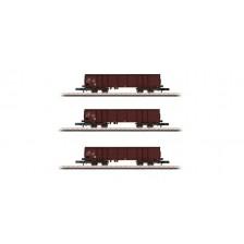 Marklin 86689 - DR Güterwagen-Set