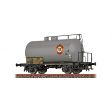 "Brawa 50019 - SNCB Kesselwagen Z [P] ""Tankwagon-Anvers"""