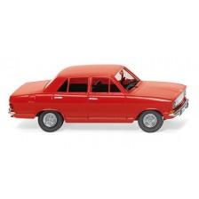 Wiking 079004 - Opel Kadett B - verkehrsrot