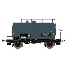 Exact-Train EX20601 - DRG Kesselwagen 2-achs Ep.2